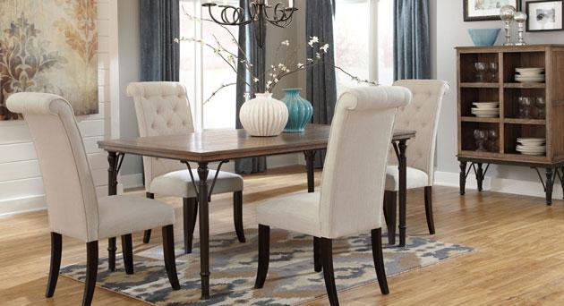 Dining Room Furniture Corner CA